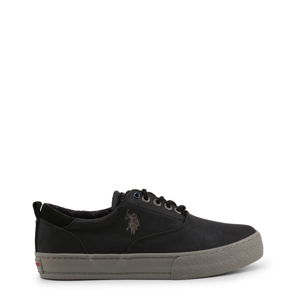 U.S. Polo Assn. GALAN4142W8 Men's Sneakers - Moda Designer Boutique