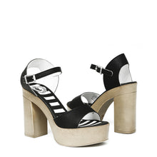 Load image into Gallery viewer, U.S. Polo Assn. FAYE4026S8_Y1 Sandals Ankle Strap - Moda Designer Boutique