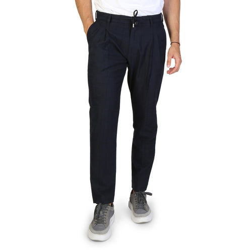 Armani Exchange Men's Trousers Logo - 3ZZP12ZNBXZ - Moda Designer Boutique