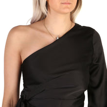 Load image into Gallery viewer, Guess Jumpsuit Tracksuit Black - 81G769_7050Z - Moda Designer Boutique