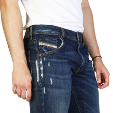Load image into Gallery viewer, Diesel KRAYVER L32 00S5A4 Men's Jeans Regular Fit Logo - Moda Designer Boutique