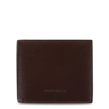 Load image into Gallery viewer, Piquadro Men's Wallet Leather - PU4518BOR - Moda Designer Boutique