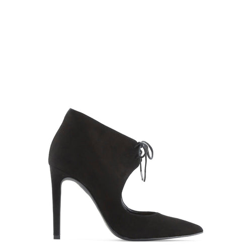 Made in Italia ROSSANA Womens Pumps & Heels Ankle Boots Suede - Moda Designer Boutique