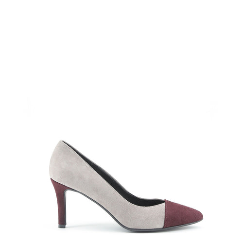 Made in Italia FLAVIA Courts Pumps & Heels Suede - Moda Designer Boutique