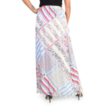 Load image into Gallery viewer, Tommy Hilfiger Skirt Multi-Color - WW0WW18337 - Moda Designer Boutique