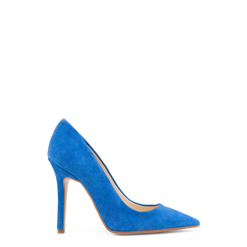 Made in Italia EMOZIONI Courts Pumps & Heels Suede - Moda Designer Boutique