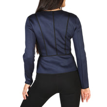 Load image into Gallery viewer, Emporio Armani Women's Blazer Formal Jacket - 3Y2G2A2J4XZ - Moda Designer Boutique