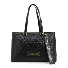 Load image into Gallery viewer, Love Moschino Shoulder Bag Logo - JC4001PP1ALA - Moda Designer Boutique