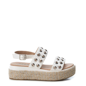 Xti 49066 Wedges Ankle Strap - Moda Designer Boutique