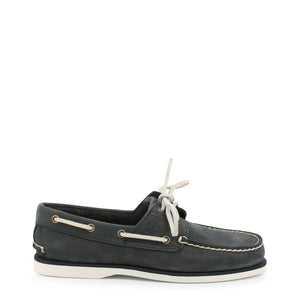 Timberland CLASSIC BOAT Loafers Moccasins Men's Leather - Moda Designer Boutique