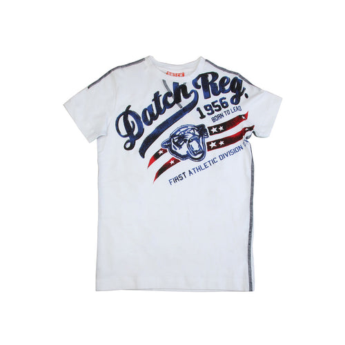 Datch Boys T-Shirt - D1U1850 - Moda Designer Boutique