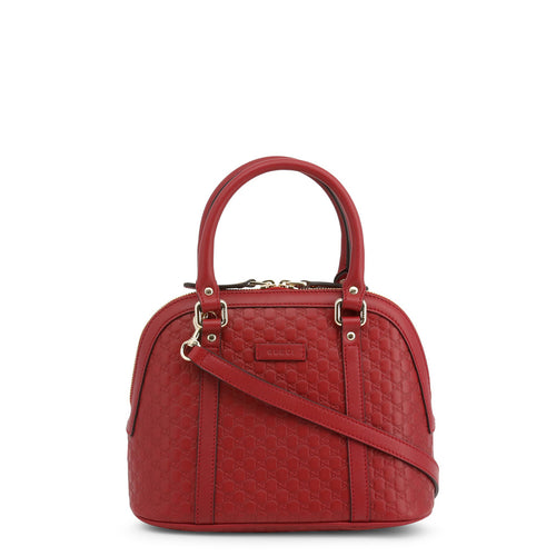 Gucci Handbag Leather - 449654_BMJ1G - Moda Designer Boutique