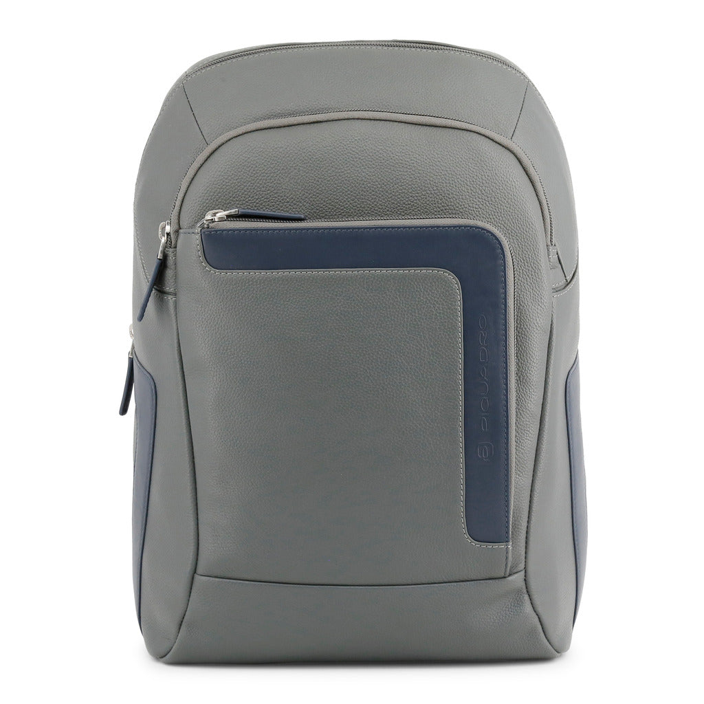 Piquadro CA3214X1 Backpack Men's Leather - Moda Designer Boutique