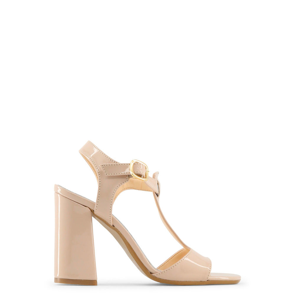 Made in Italia ARIANNA Sandals Ankle Strap - Moda Designer Boutique