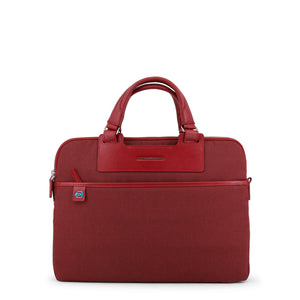 Piquadro CA3133X3 Briefcase Men's - Moda Designer Boutique