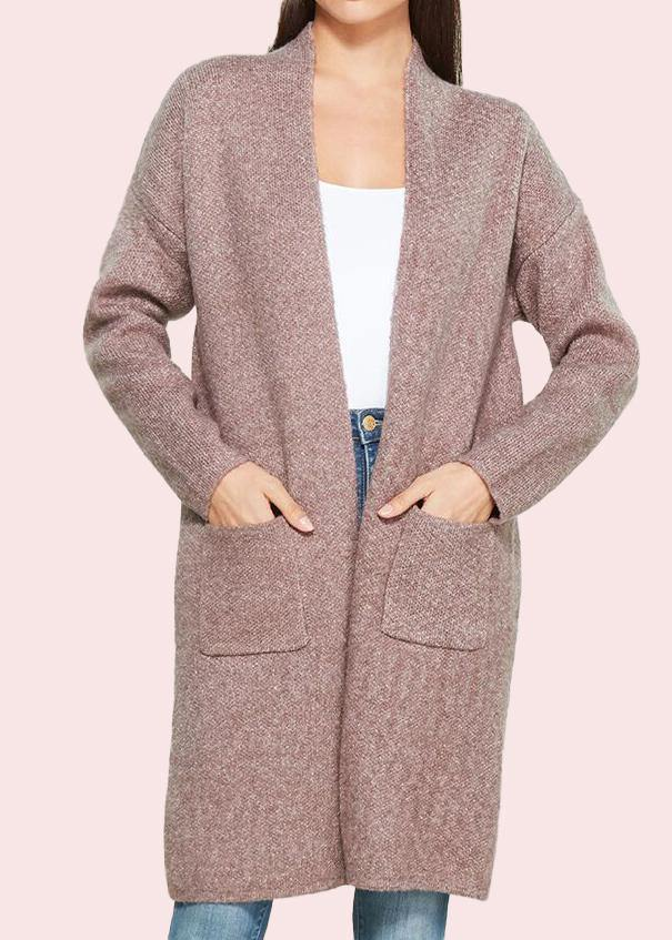 Open women's Cardigan