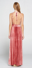Load image into Gallery viewer, Tie Dye Maxi Dress