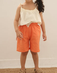 Linen kids pants (clearance)
