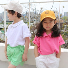 Load image into Gallery viewer, Kids polo shirts (clearance)