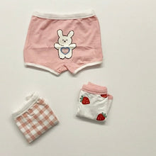 Load image into Gallery viewer,  toddler underwear