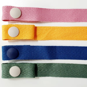 Face Mask Straps (Plain) Clearance