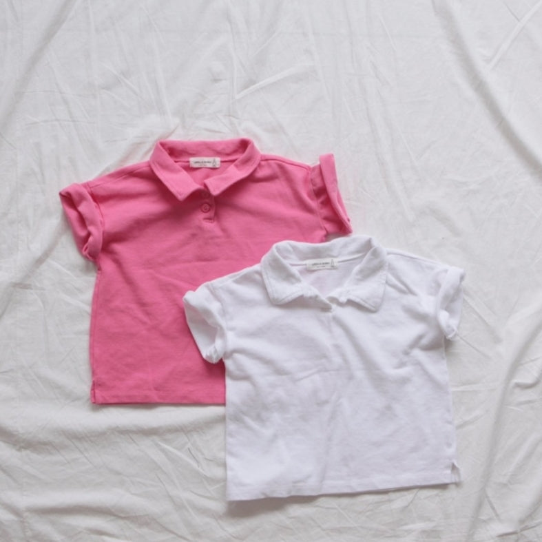 Kids polo shirts (clearance)