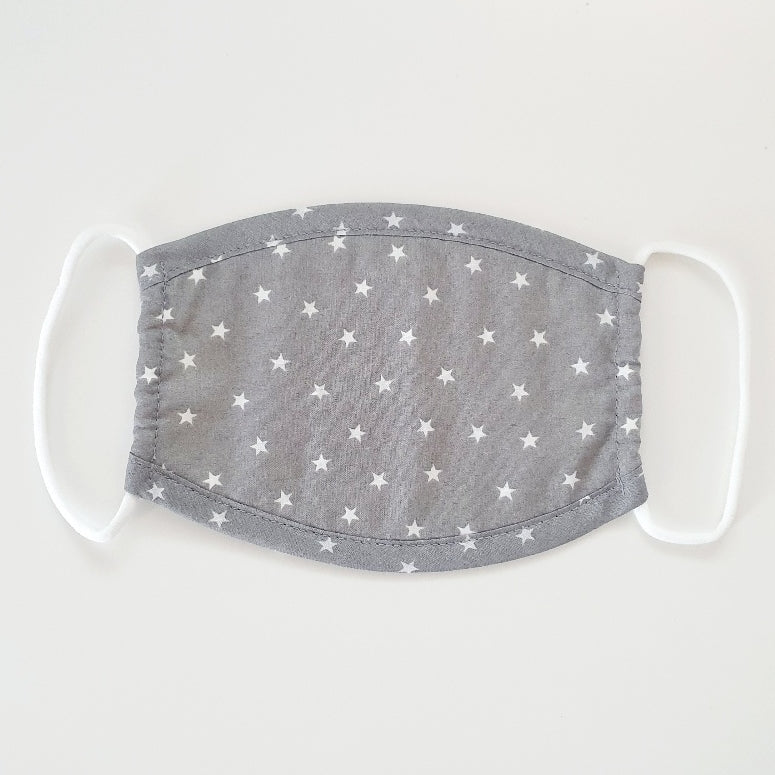 Kids Face Mask (Star)