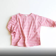 Load image into Gallery viewer, plain toddler t shirts canada