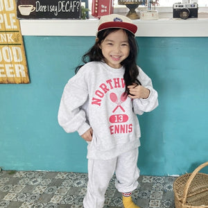 toddler jogger set