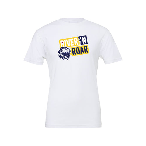 River 'n Roar t-shirt - PREORDER