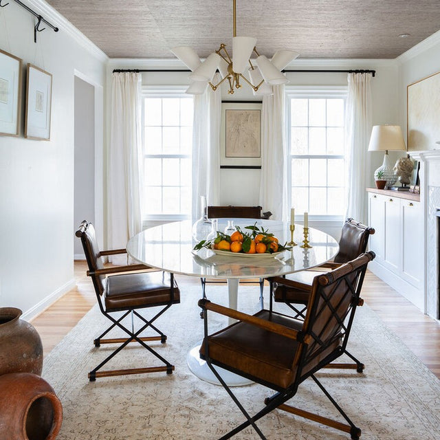 Dining Room Vintage Rug Guide: Finding the Perfect Fit
