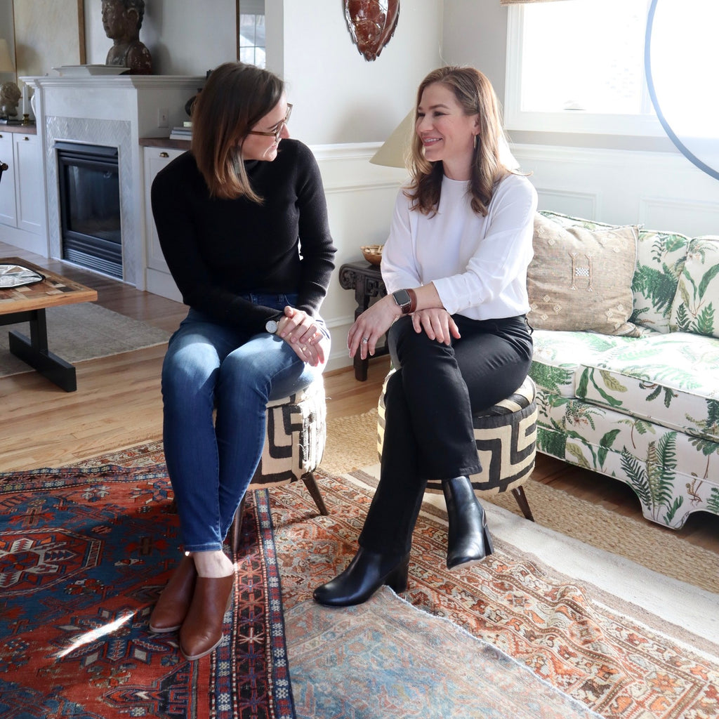 Design Goals: Watch Our IGTV Series with Alison Giese Interiors