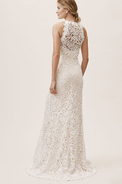 Fashion And Beautiful Jumpsuit Wedding Dress For Girl