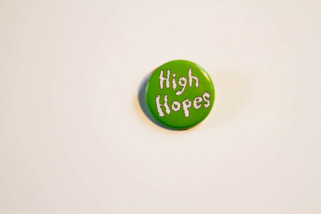 High Hopes (in Green)