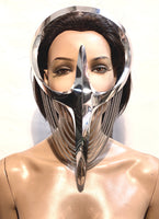 The Cell mask , tribute to Eiko Ishioka