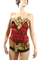 Wonder woman eagle as worn by justice league , the avengers ,wonder woman lynda carter supergirl ,Divamp Couture