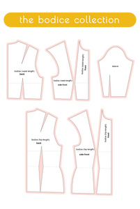 the bodice set