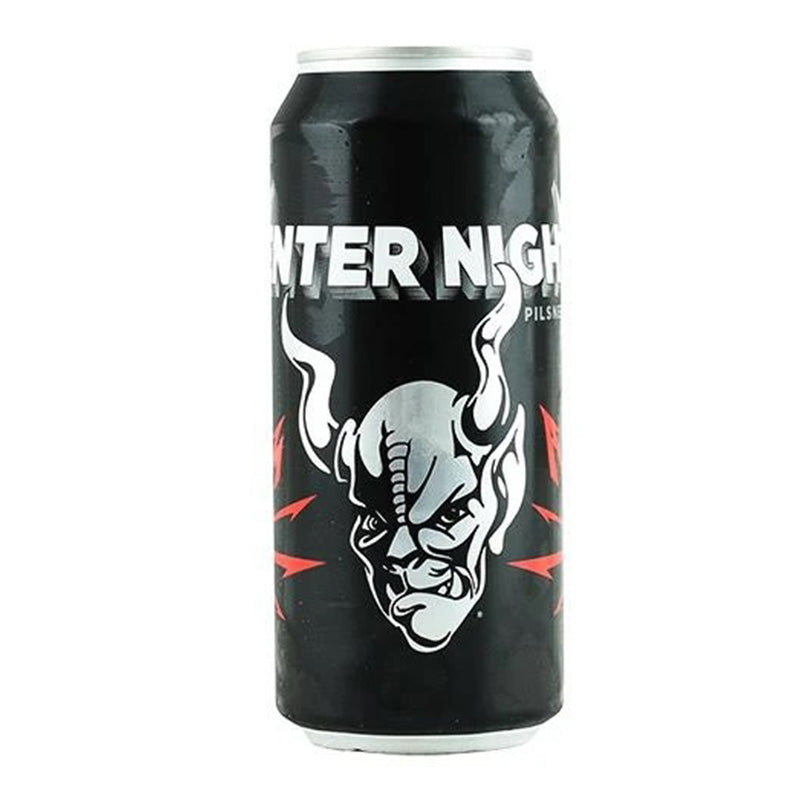 Stone Enter Night Pilsner