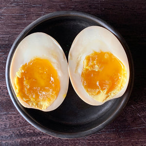 Topping: Ajitama Egg