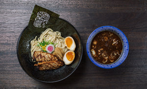 DIY TSUKEMEN SET (Dipping Ramen)