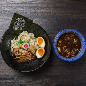 "Tsukemen ""Singapore Best"" (Dipping Ramen)"