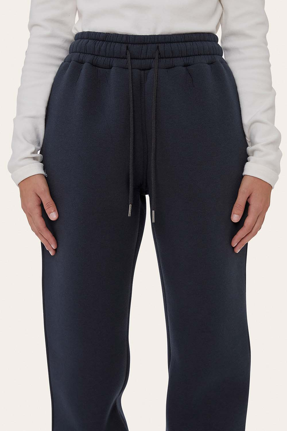 Airport Suit Joggers in Deep Teal