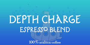 Depth Charge Espresso