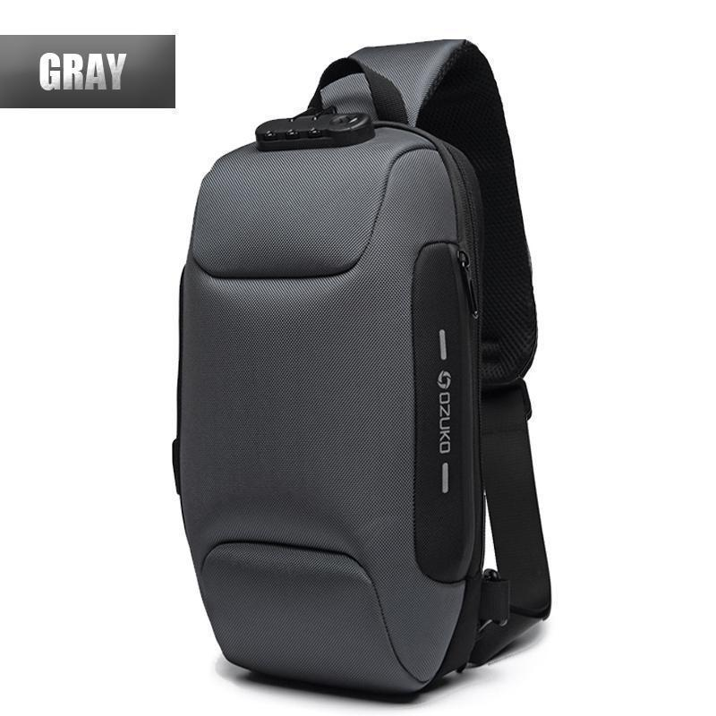 haloera™ Anti-theft Backpack With 3-Digit Lock