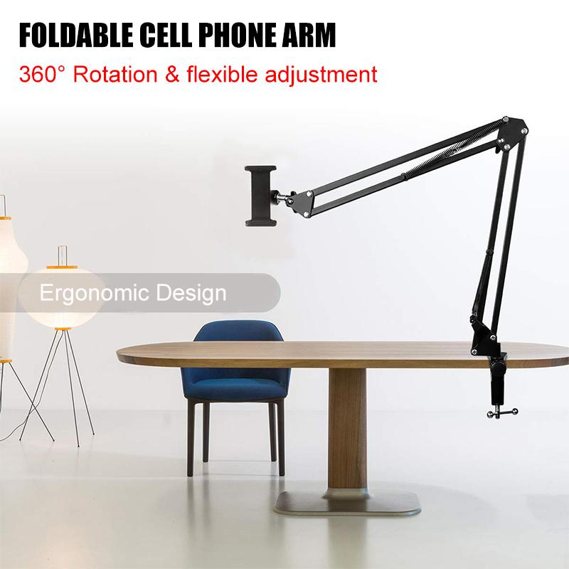360° Phone & Tablet Bracket