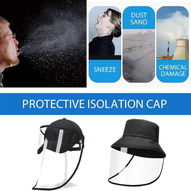 Reusable Protection Hat