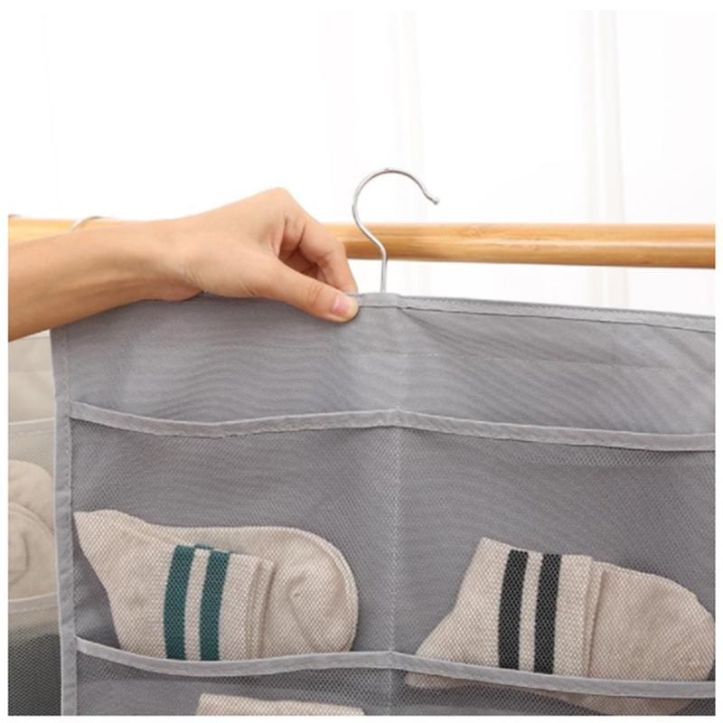 Underwear Storage Hanging Bag