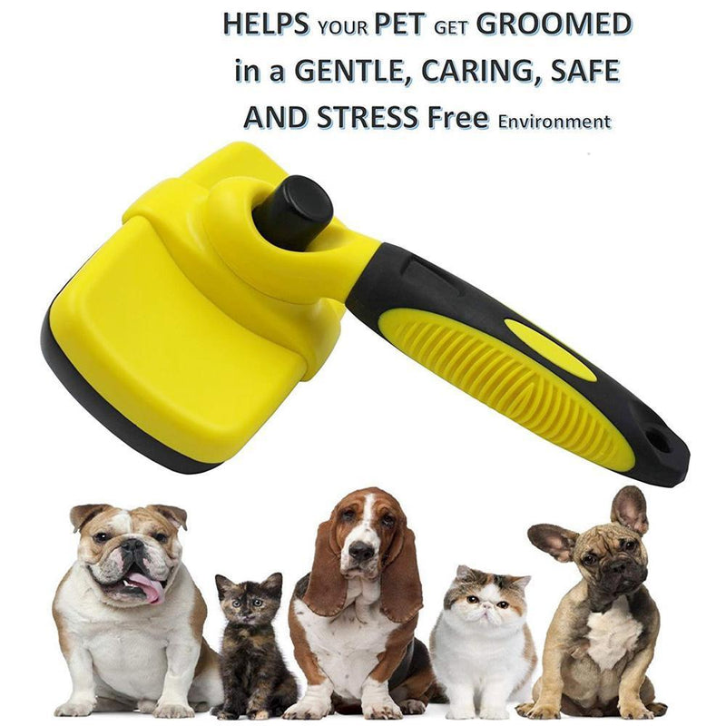 Pet Hair Removal Tool