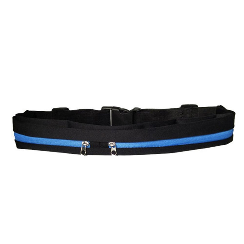 Two Pockets Belt for Sports