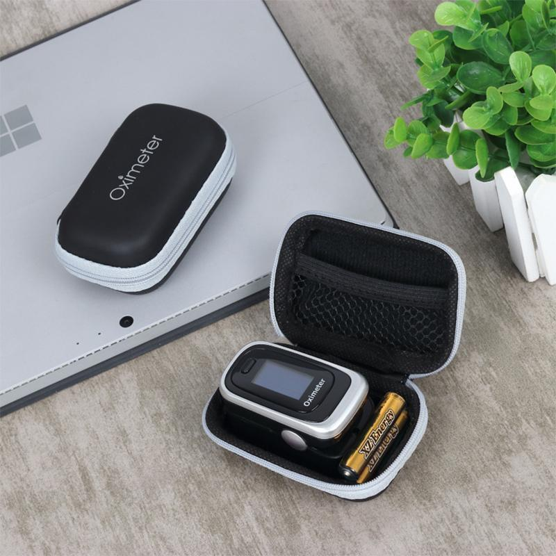 Wireless Digital Finger Pulse Oximeter